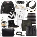 Sylwestrowa moda