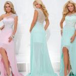 Eleganckie suknie wieczorowe
